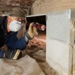 Crawlspace Ventilation in Hickory, North Carolina